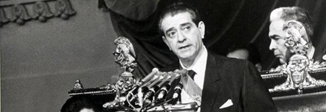 Políticas Sociales en el periodo de Adolfo López Mateos.