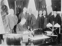 The US Revenue Act of 1924
