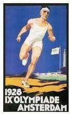 Juegos olímpicos de Amsterdam