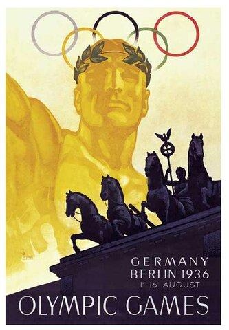Juegos olímpicos de Berlín