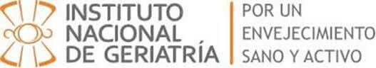 Instituto Nacional de Geriatría