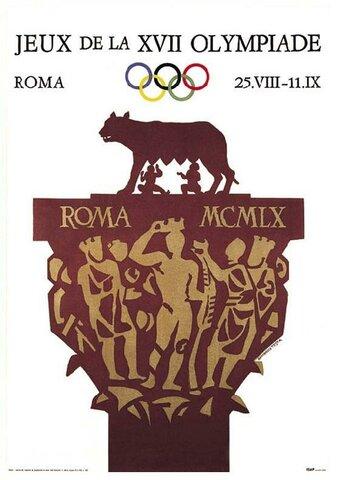JUEGOS OLÍMPICOS DE ROMA