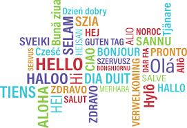El megabuscador se vuelve políglota