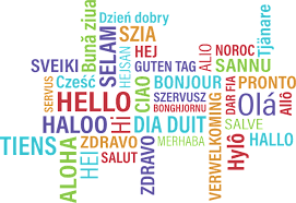 Google  disponible en 26 idiomas
