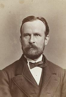 Ferdinand von Richthofer