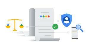 Cambios legales en Google