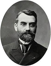 Paul Vidal de la Blache