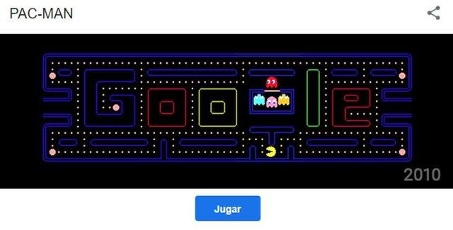 Google continua innovando e implementando nuevas aplicaciones