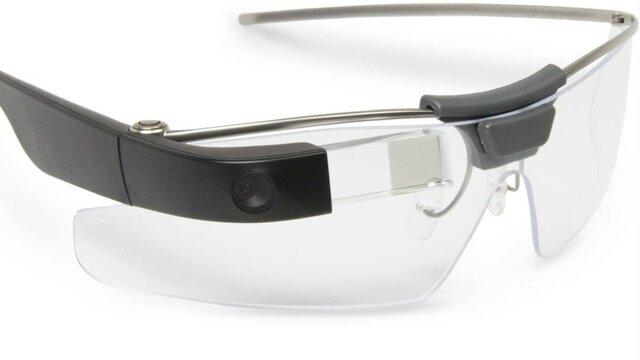 Venta de Google Glass