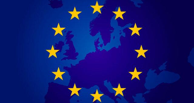 Conformación de la Unión Europea