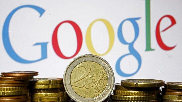 Google es multada