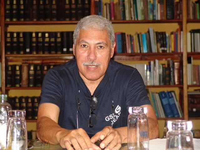 Cuba, Pedro Pablo Oliva Rodríguez