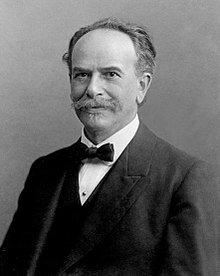 Franz Boas (1858-1942)