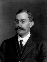William Halse Rivers (1864-1922)