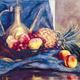 1945 bodegon frutas