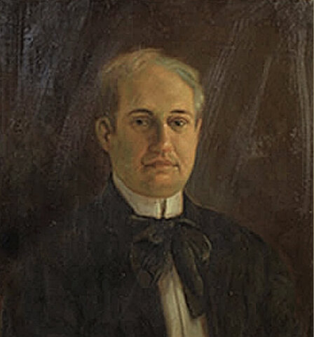 Luis Desangles