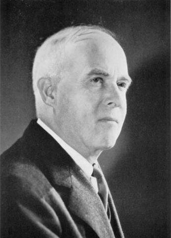 James B. Sumner