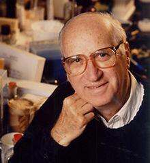 Daniel Koshland
