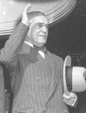 Políticas Sociales en el periodo de Adolfo Ruíz Cortines