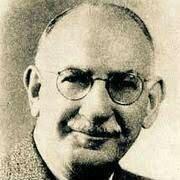 Paul Radín (1883-1959).
