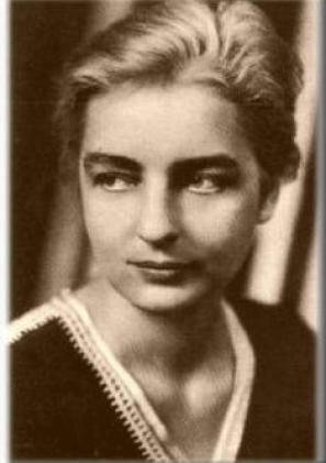Ruth Benedict (1887-1948)