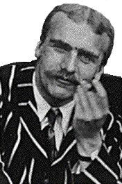 John Burdon Haldane.