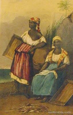 Trinidad y Tobago, Margaret Mann