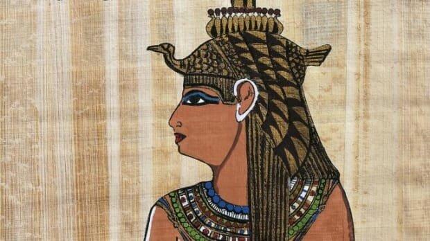 cleopatra birth