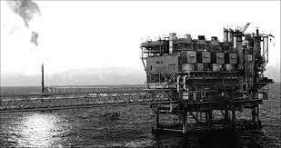 Descubrimiento de yacimientos de petróleo