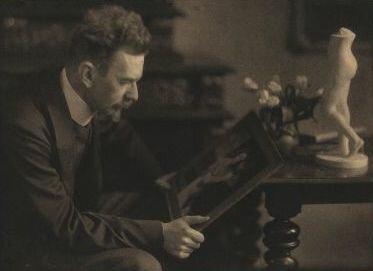 Heinrich Wofflin - 1864-1945
