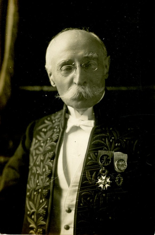 Émile Mâle 1862 - 1954
