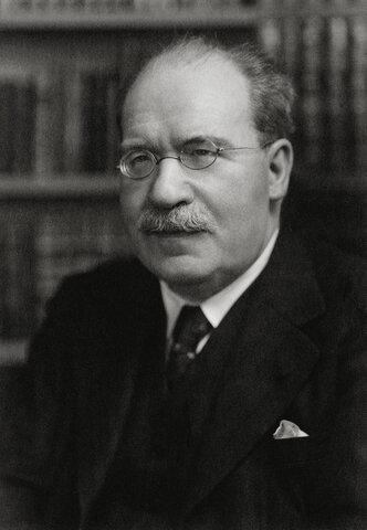 Henri Focillon 1881-1943