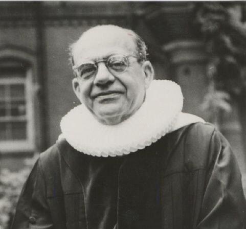 Erwin Panofsky 1892-1967