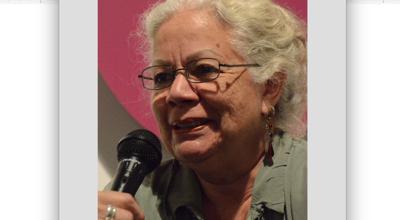 Puerto Rico - Dhara Rivera