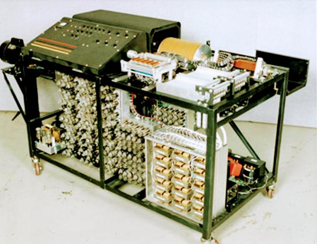 Computadora Atanasoff Berry Computer