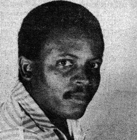 Jamaica - Wilfred Limonious