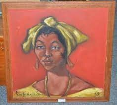 Jamaica - Kenneth Abendana Spencer
