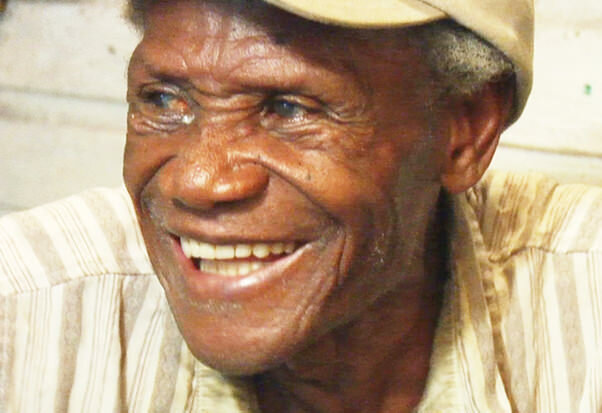 Bahamas- Amos Ferguson