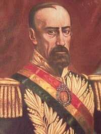 JOSÉ MARÍA DE ACHÁ VALIENTE