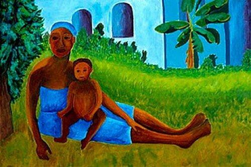 San Vicente y las granadinas - Camille Musser