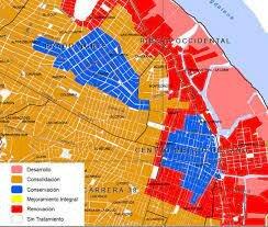 El Plan de Ordenamiento Territorial de Barranquilla
