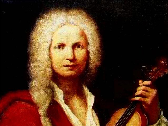 Vivaldi's L'estro armonico (Harmonic Inspiration)
