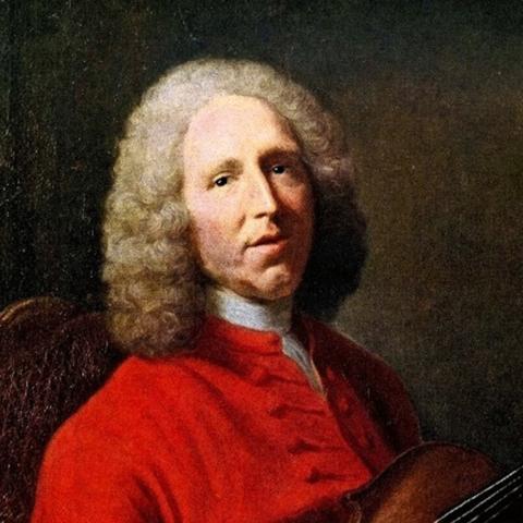 Rameau's Traité de l'harmonie (Treatise on Harmony)