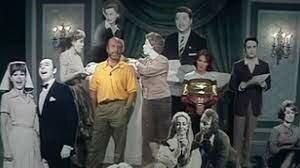 Televisión en directo (1962)