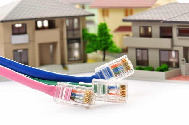 Ciudades con mayor y menor conectividad en el hogar