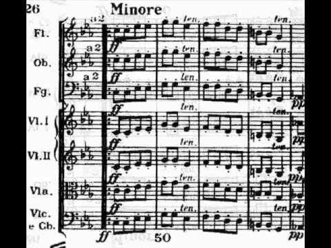 "Haydn's Symphony No. 94 ""Surprise"""