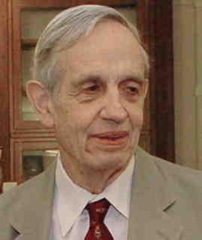 John Forbes Nash, USA