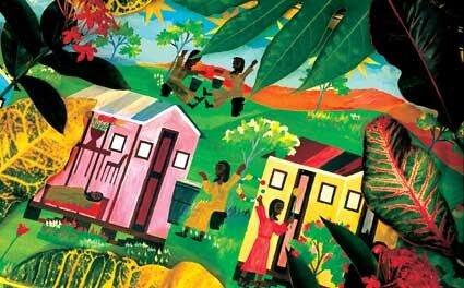 Tendencias artisticas del arte jamaicano