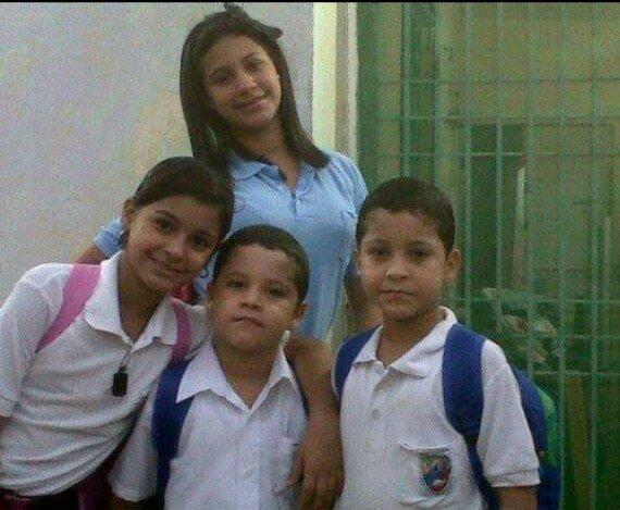 My last day of classes in Venezuela.