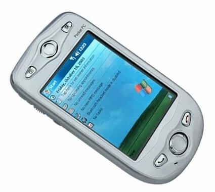 Windows Mobile 2003 SE